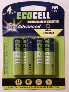 ECOCELL aa